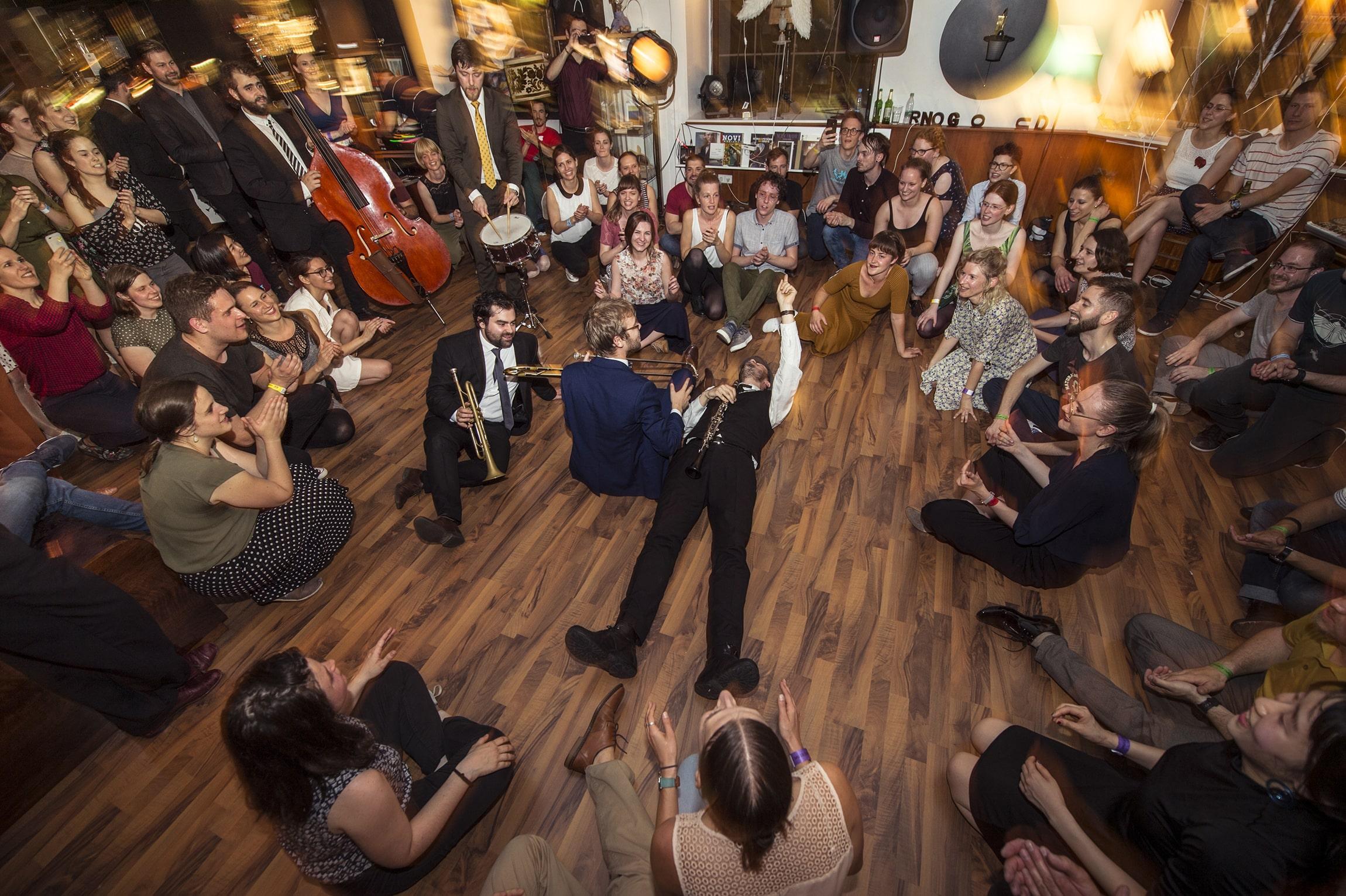 Otvoritveni plesni večer image